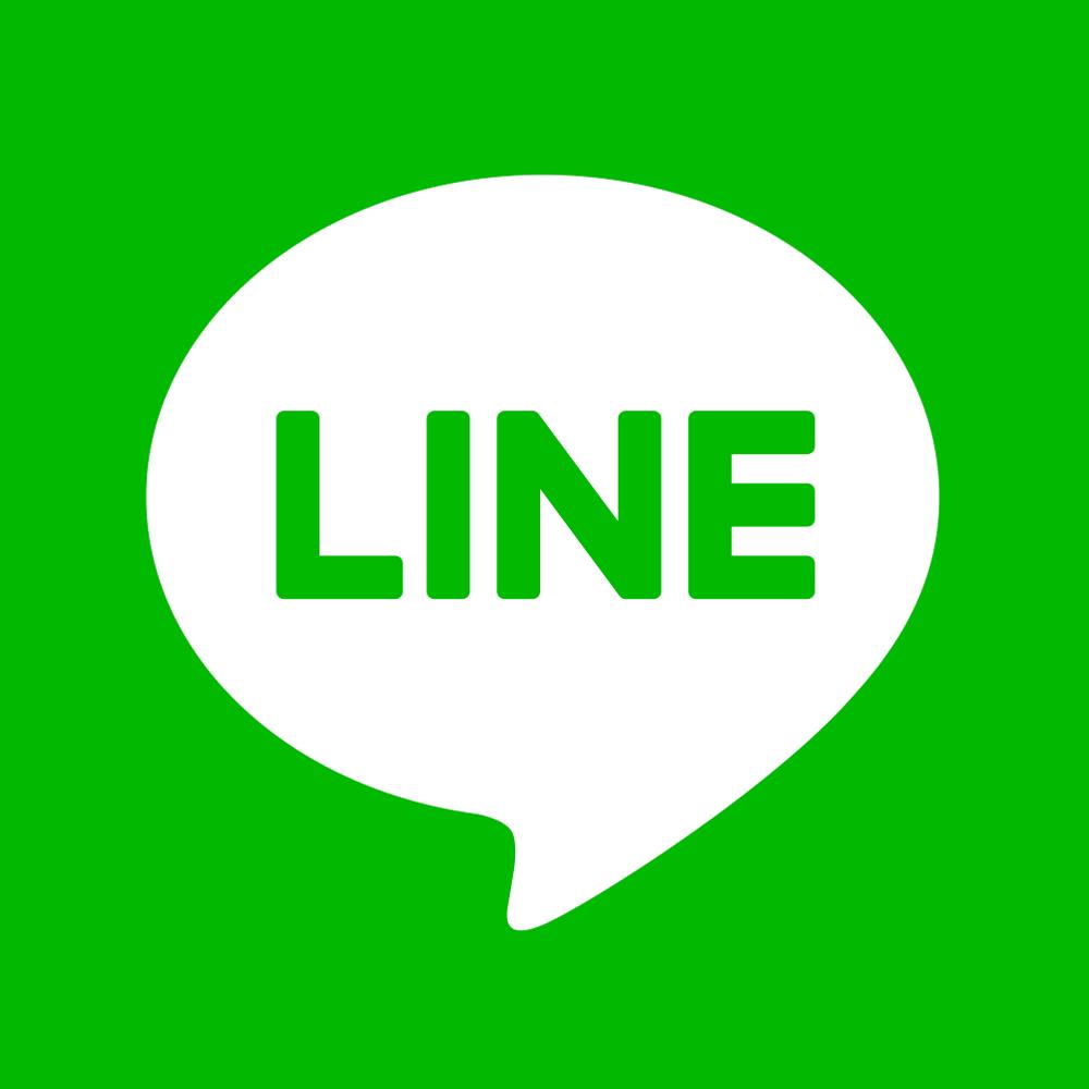 LINEのロゴマーク