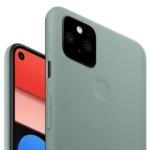 Google Pixel 4aの写真