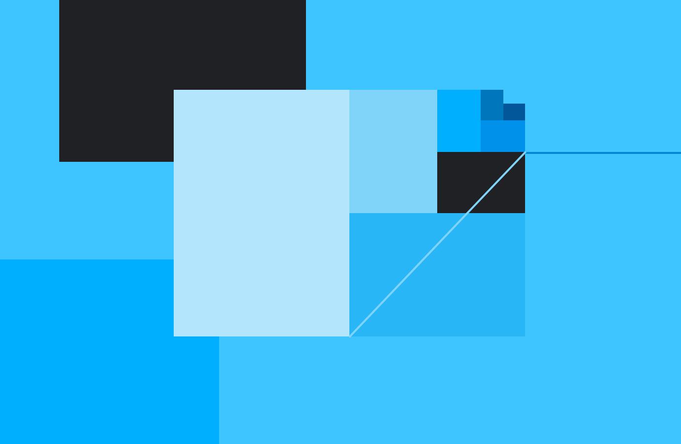 フラットデザインのイメージ